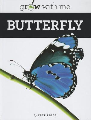 Butterfly By Riggs, Katie